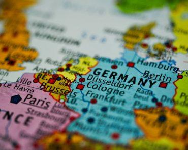 Trabajar e Alemania