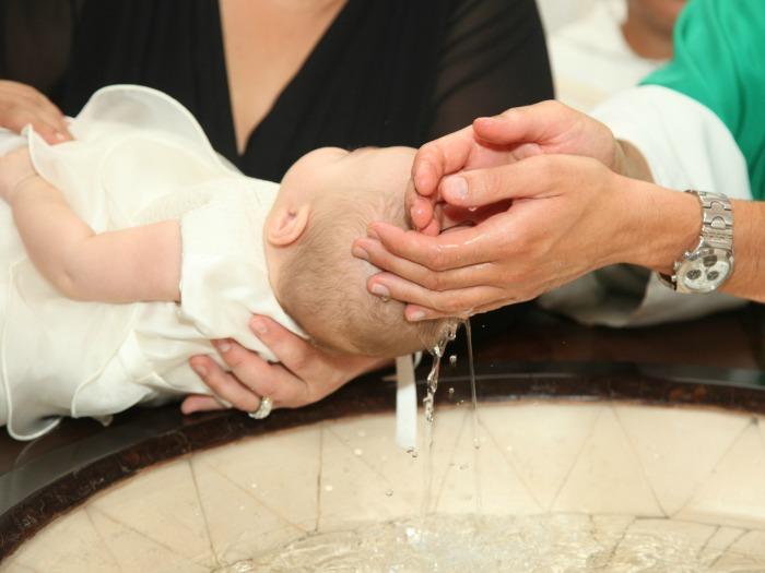 tramites bautizo bautismo