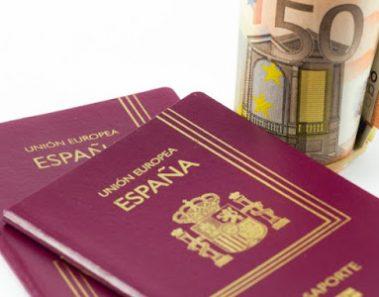 renovar_pasaporte_extranjero_euros