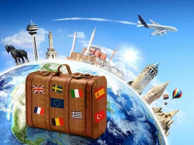 renovar pasaporte extranjero viajar