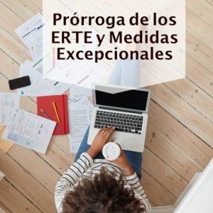 Las claves de la ampliación de los ERTE. Real Decreto Ley 30/2020.